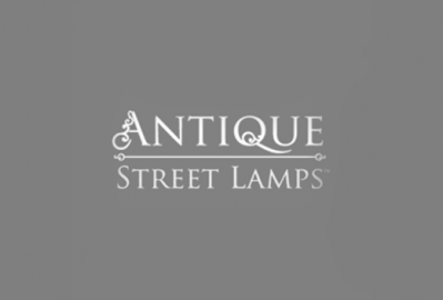 1b_Antique Street Lamps