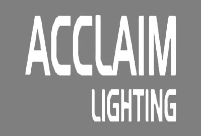 DISTRIBUIDOR ACCLAIM LIGHTING MEXICO