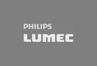 Distribuidor Philips Lumec México
